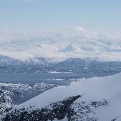 Tromsø city!